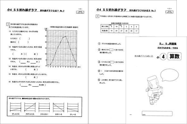 SS折れ線グラフ
